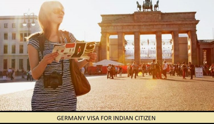 germany-visa-for-indian-citizen