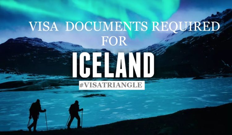 visa for iceland in india