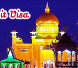 Brunei Visa application