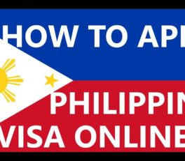 Philippines Visa Requirements for Indians